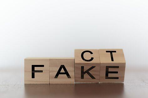 We hebben moeite om fake nieuws te herkennen