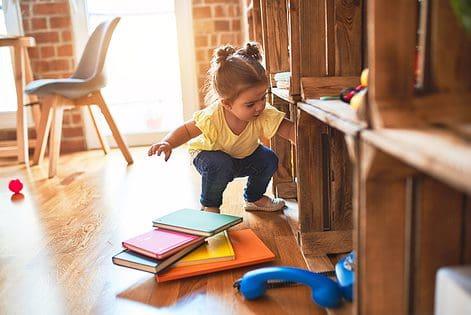 Geef jij ook een prentenboek cadeau aan een kind?