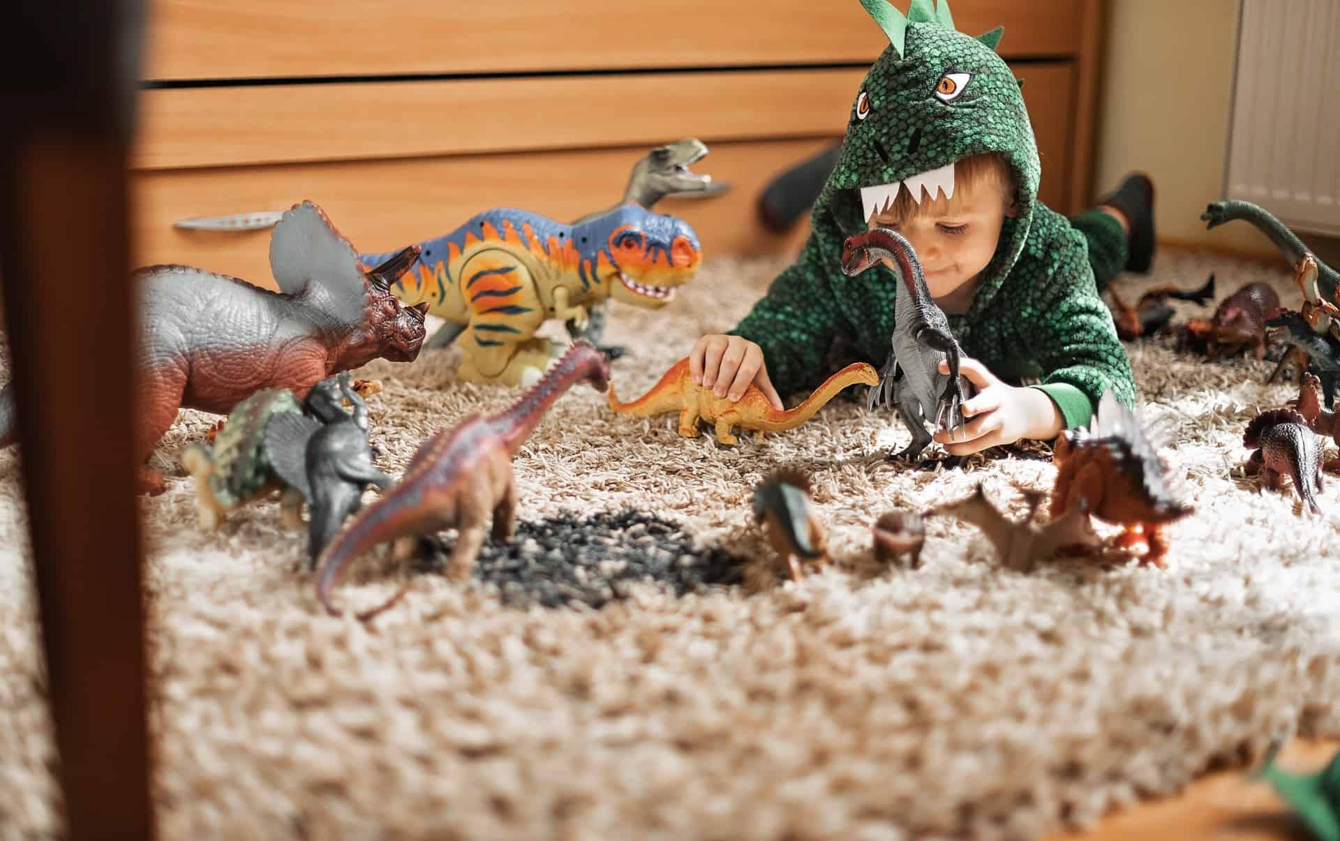 Speeltijd: cadeautips die geen speelgoed zijn