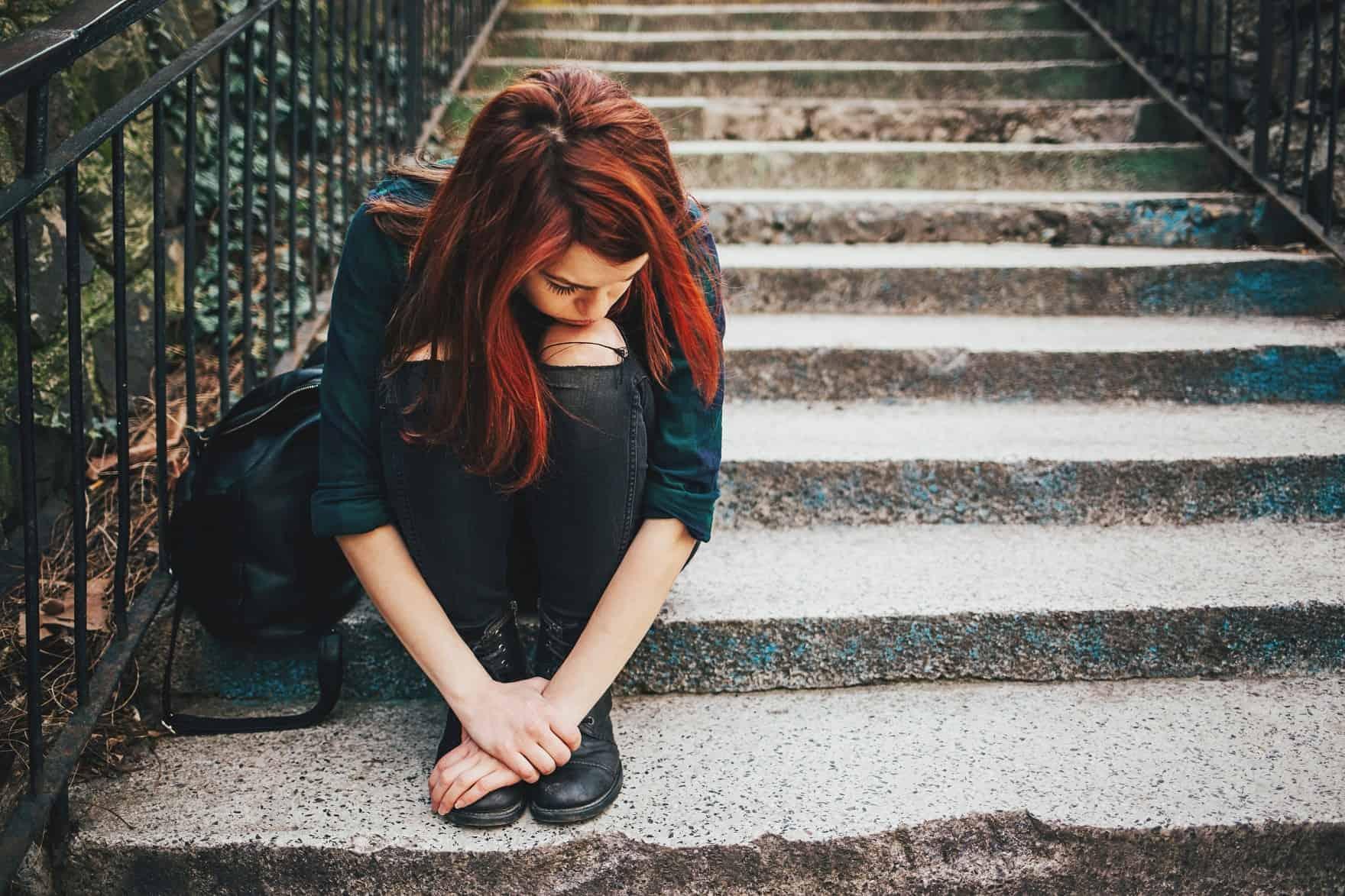 besparen op geestelijke gezondheidszorg
