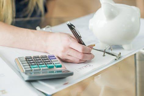 geslaagde financiële opvoeding
