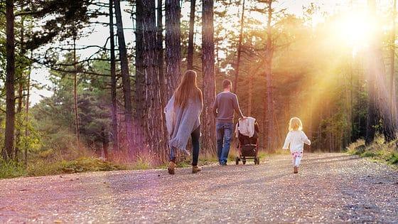 Ambtenaar - ouderschapsverlof - quality-time gezin