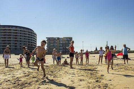 kwetsbare jongeren en gezinnen een vakantie geven, vakantie voor alleenstaande ouders, vakantie grootouders, vakantiekamp