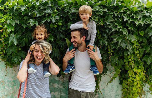 Een gezinsvriendelijk regeerakkoord: hier kijken we naar uit
