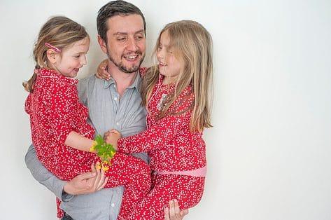 Oxfam België ondertekent Charter voor een gezinsvriendelijke organisatie