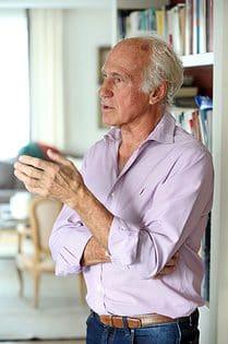 Hartchirurg Hugo Vanermen: zorgen om collega's in Italië en familie in VS