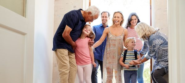 grootouders in nieuw samengesteld gezin