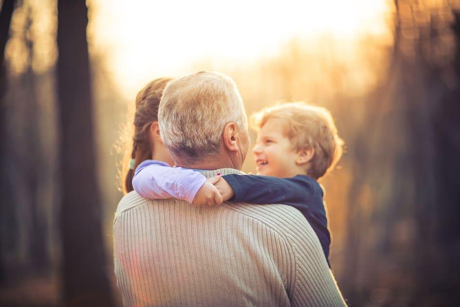nieuwsbrief grootouders