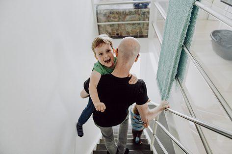 Hoogsensitief ouderschap, een zoektocht