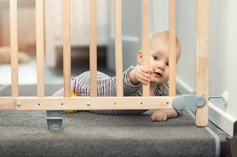 Je huis babyproof maken: tips van keuken tot badkamer