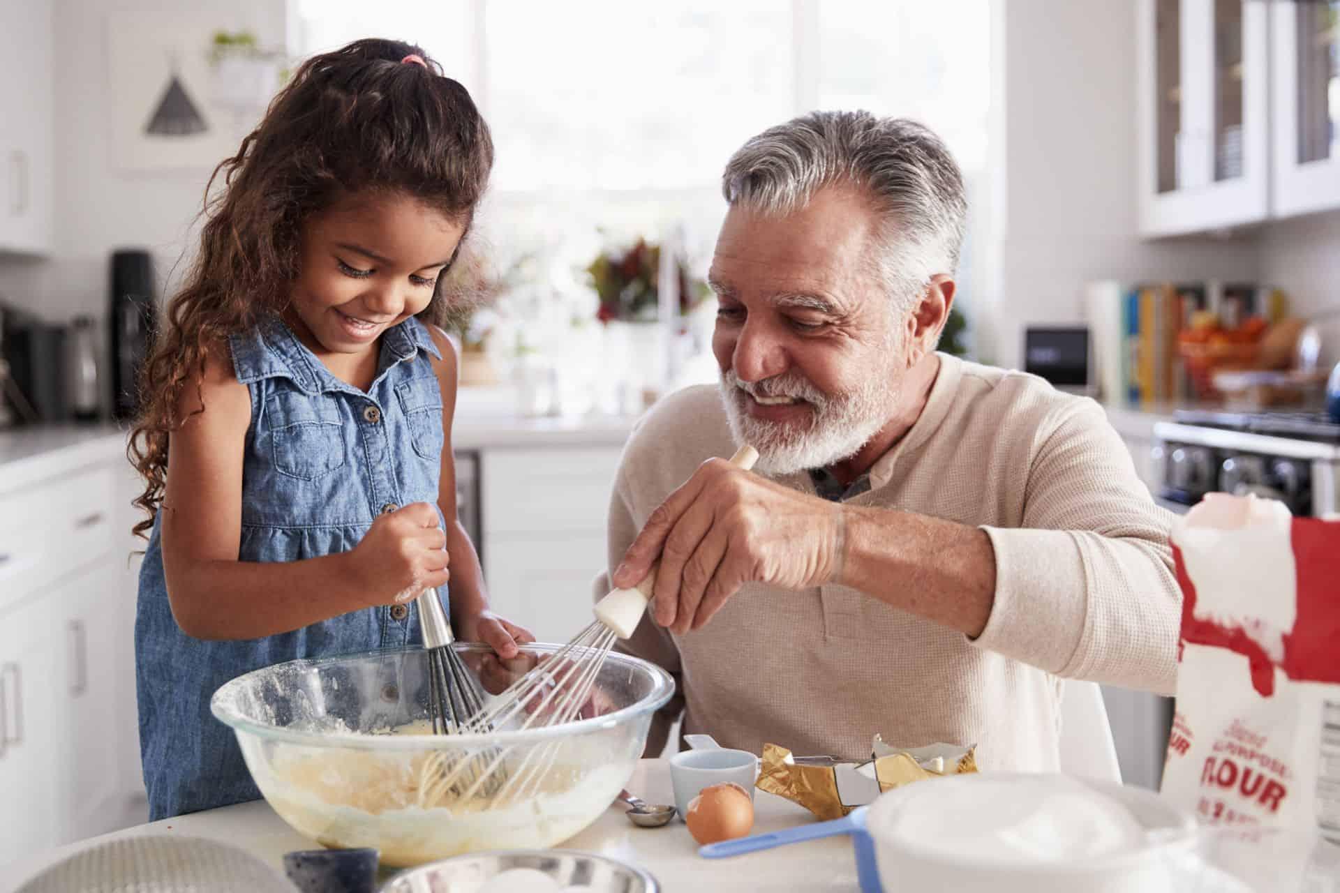 Terug klein(e)kinderen in huis: zo zorg je dat je huis kindproof is