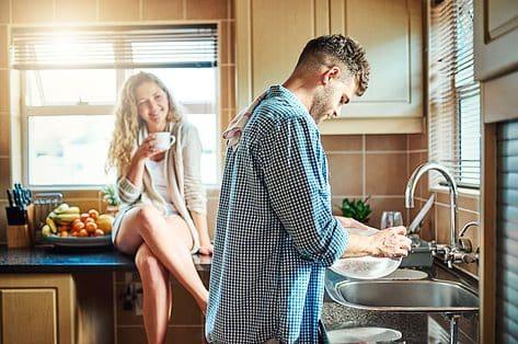 Zo worden die huishoudelijke taken misschien zelfs plezant(er)