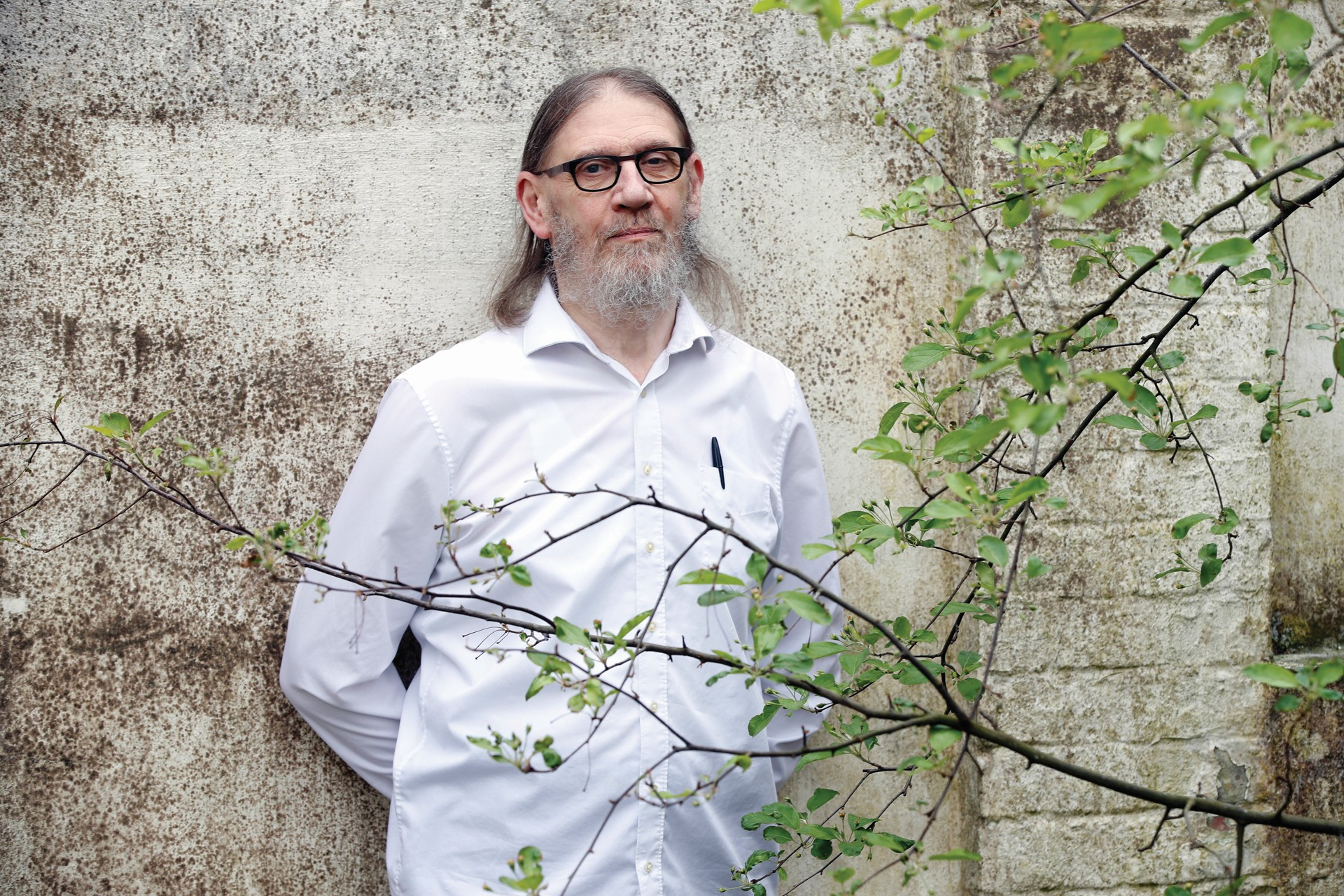 Filosoof Jean Paul Van Bendegem over de gelijkenissen tussen senioren en pubers