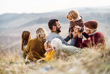 Jeroen Sleurs, directeur Gezinsbond: 'Het valt niet uit te leggen dat we geen familie of vrienden mogen zien'