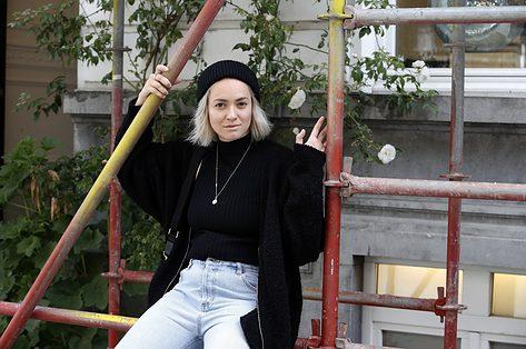 Jitske Van de Veire tips tieners en sociale media