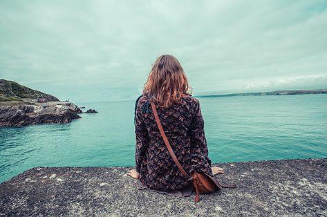 misverstanden over zelfmoord, zelfmoord, zelfverminking, depressie kenmerken