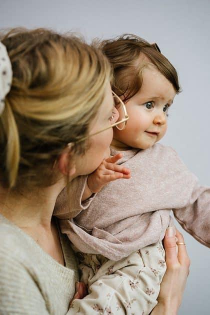 Dagboek Jutta: over je manier van kruipen en je eerste jurkjes