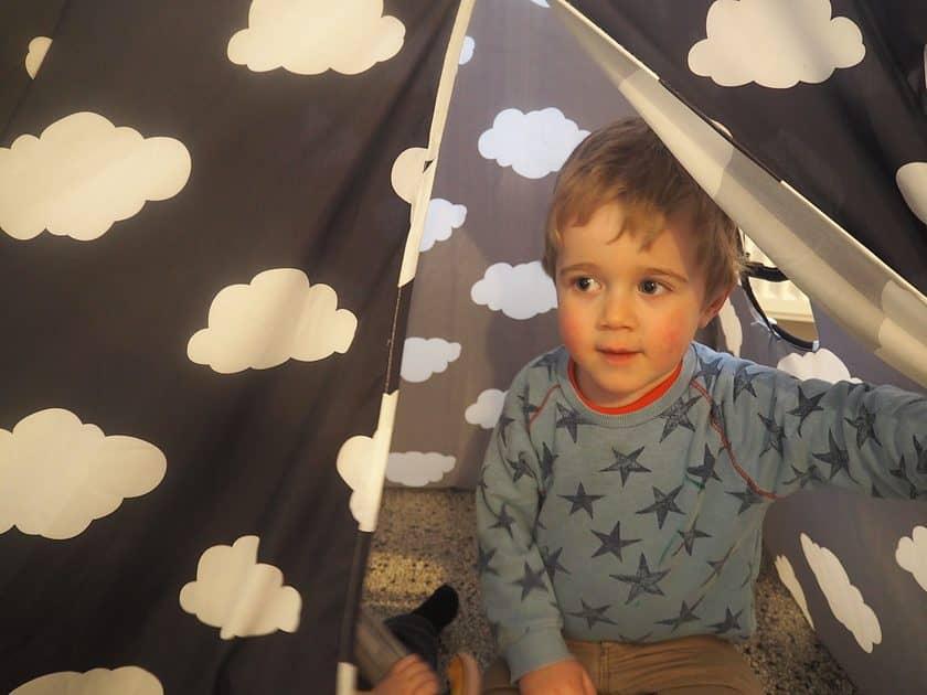 Dagboek papa Karel-Willem: 'Mijn zoontjes van 3 en 1 hebben door dat er iets mis is'