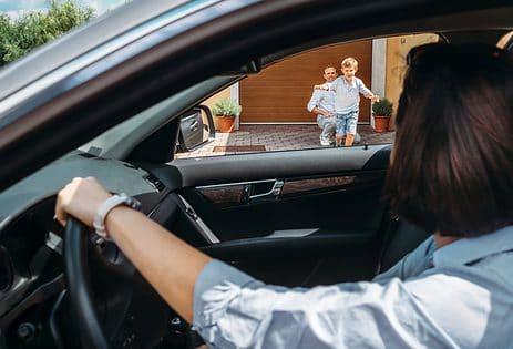 Heeft een kind inspraak in de verblijfsregeling van gescheiden ouders?