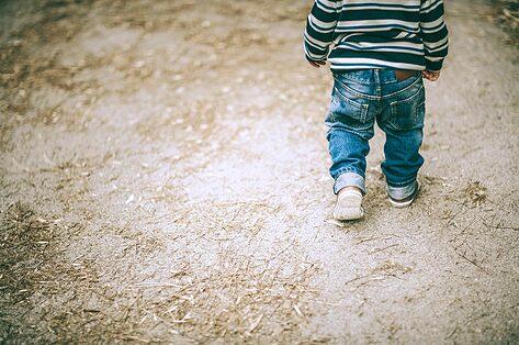 Wat als je kind verdwaalt? Eerste Hulp Bij Verdwijningen