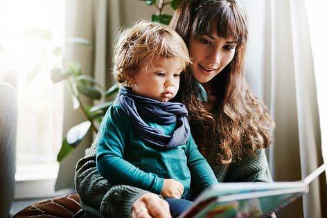 Kunst in kinderboeken: 5 boekentips voor peuters en kleuters