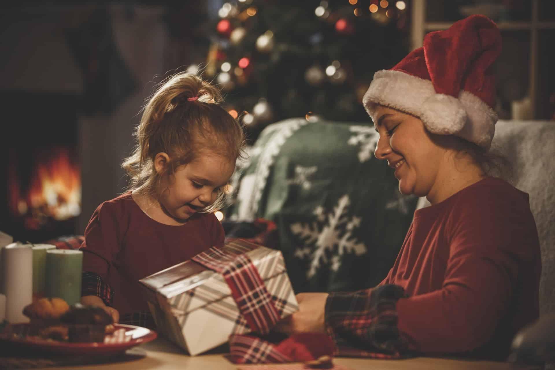 Ook kinderen in armoede verdienen straks een kerstcadeau
