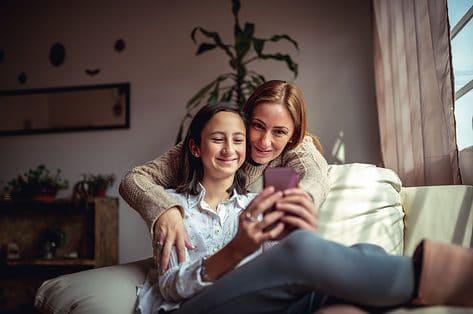 Sociale media en kinderen: 5 handvaten voor ouders