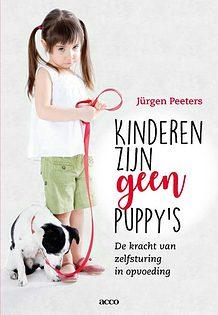 kinderen zijn geen puppys