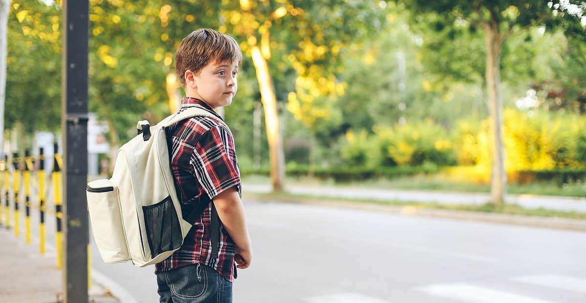 veilig in het verkeer, kindnorm verkeer, verkeersverontreiniging