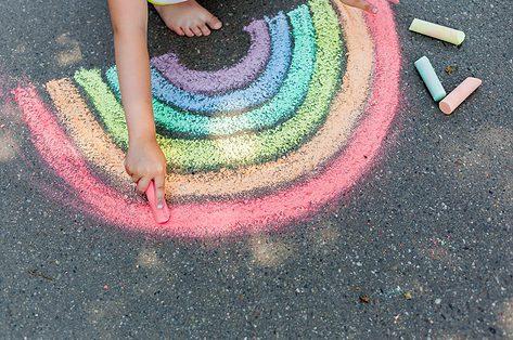 In kindvriendelijke gemeente Temse helpen kinderen de openbare ruimte mee inrichten