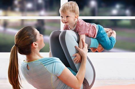 Doeboek rond knuffelturnen: tips voor heerlijke beweegmomenten samen met je kleuter