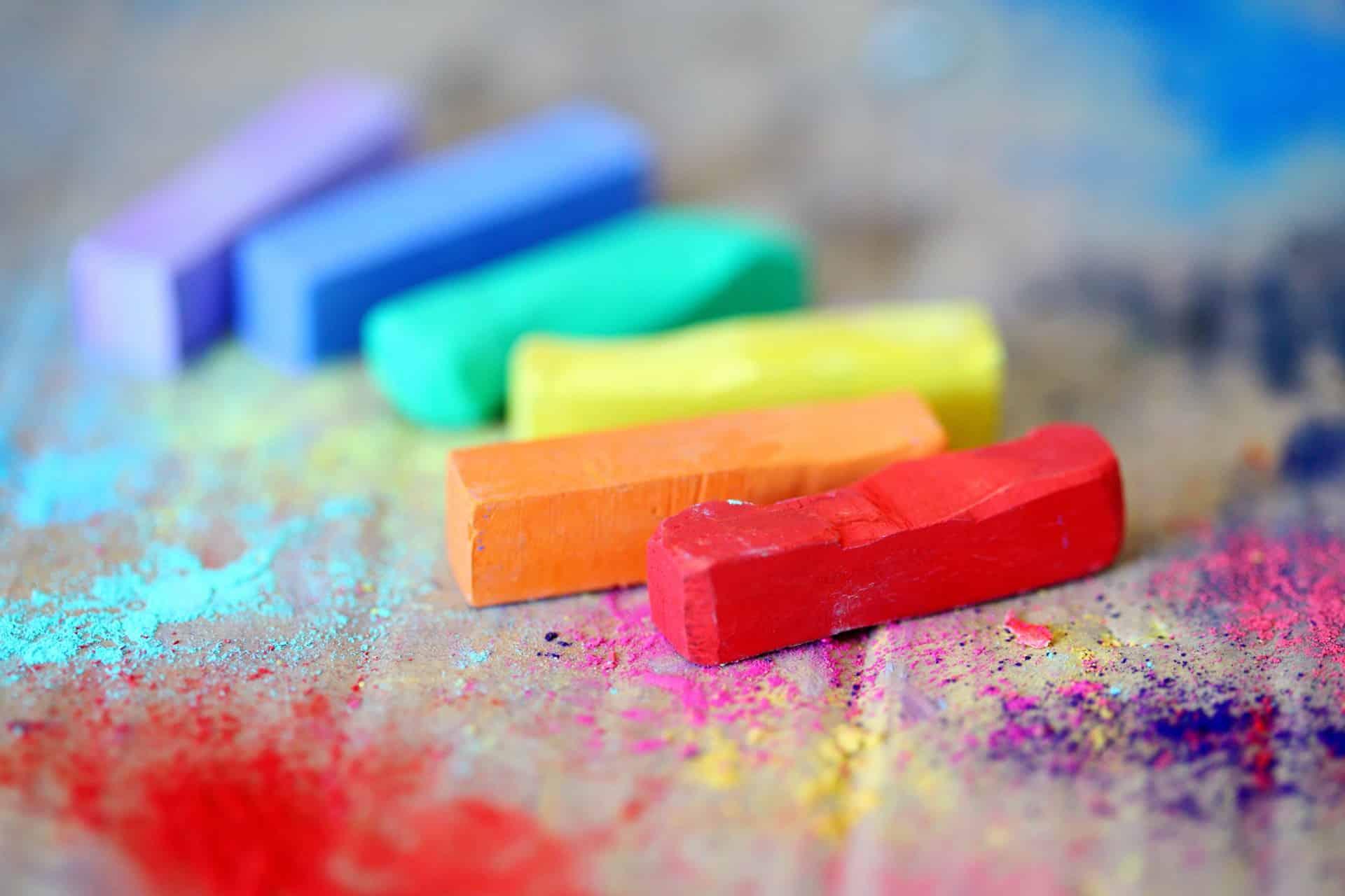 Knutselen: van wegwerpding tot kunstwerk