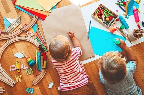 Knutselen voor Vaderdag: 9 tips om papa te verwennen