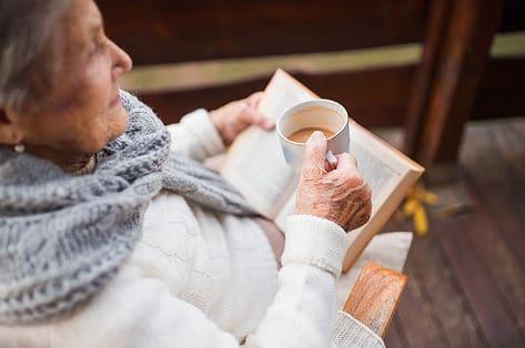 Kopzorgen verdienen zorg: wel in je vel op hoge leeftijd