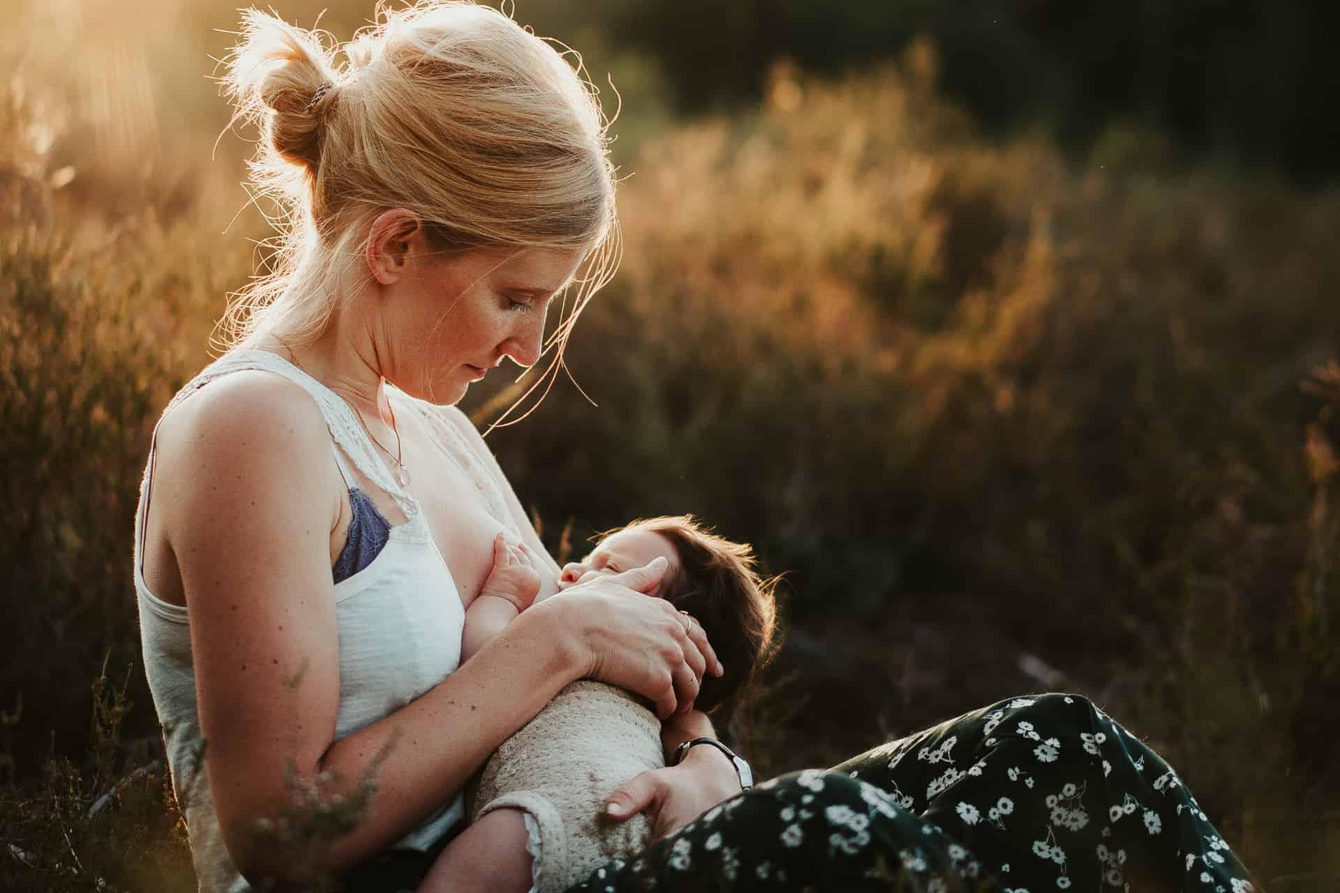 Dagboek Jutta: over kraamtranen, coronamaatregelen en babyvetjes