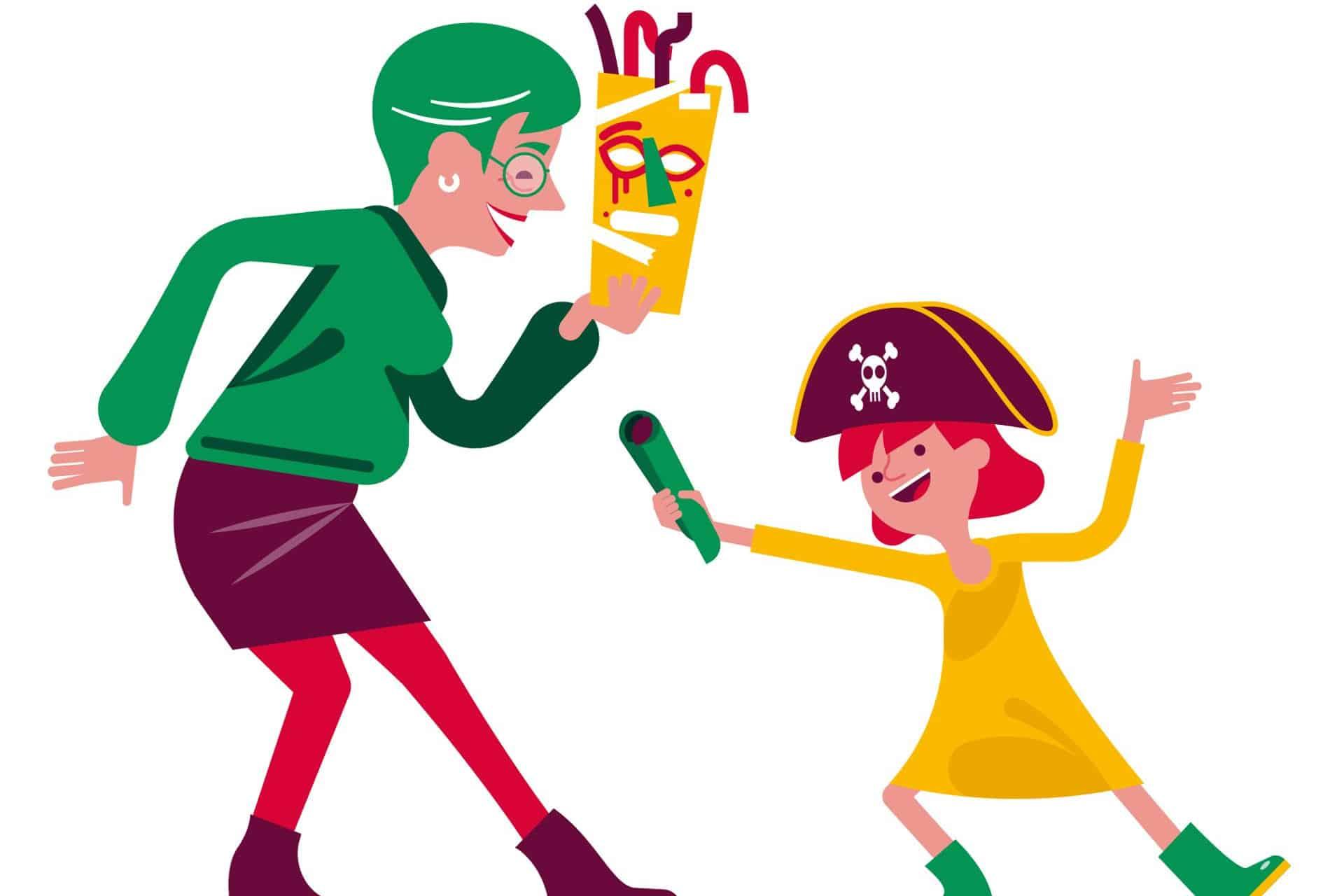 Krokuskriebels met jonge kinderen: 9 activiteiten in de krokusvakantie