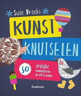 Kunst knutselen - Susie Brooks