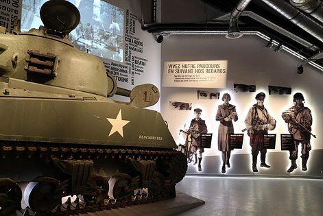 bastogne war museum ledenvoordelen