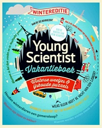 leestips voor kinderen young scientist