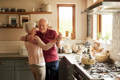 Liefde op leeftijd: enkele wegwijzers