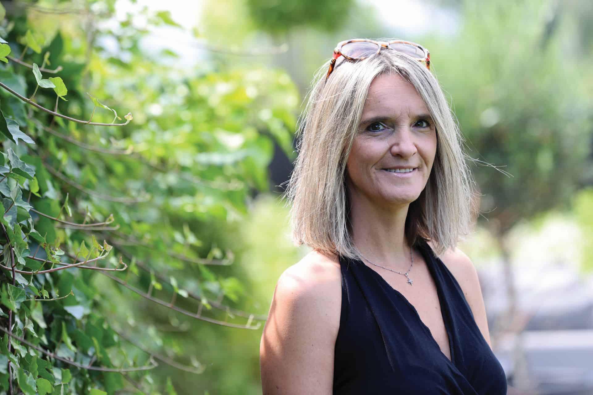 Lifecoach Sabine Begas over onze prestatiedrang in onze vrije tijd: 'Af en toe foert zeggen is belangrijk'