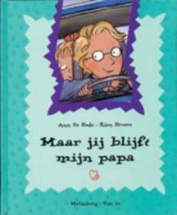 boek kleuter nieuw samengesteld gezin