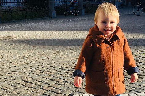 Mama Kristien over de Terrible Two-fase van dochter Suzanne: 'Drama is nu dagelijkse kost in ons leven'