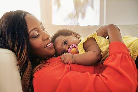 herstellen van bevalling