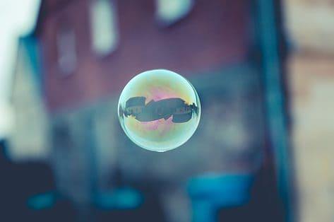 Filterbubbel op Facebook