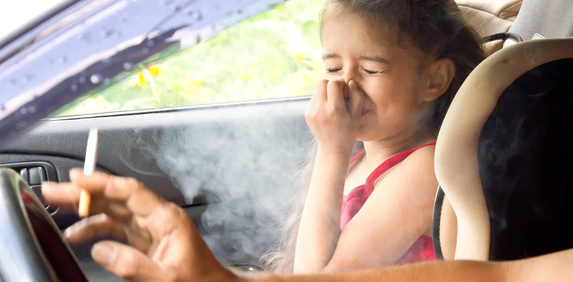 maatregelen tegen roken