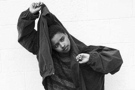 Meskerem Mees maakt haar muzikale droom waar: 'Zonder mijn ouders zou muziek een hobby gebleven zijn'