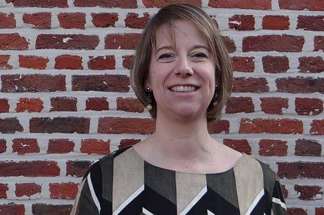 Miet Timmers: 'Werkgevers weten vaak niet eens dat iemand de zorg voor ouders draagt'