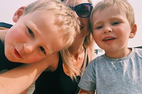 Mild Ouderschap: volg je gevoel