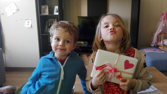 5 gratis ideeën voor een instant gelukkige mama op Moederdag